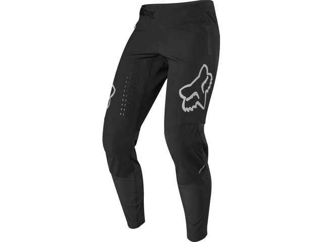 Fox Defend Kevlar Race Pants Herren black
